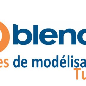 Blender - Bases de modélisation