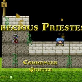 Precious Priestess