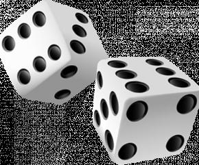 Soyons ludique : Les nombres aléatoires