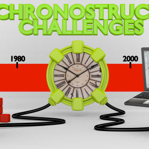 Les Chronostruct Challenges