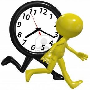 [Soyons ludique] : Le Delta Time c'est du mouvement !