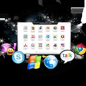 Transformer un programme installé en une appli portable !