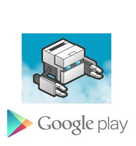 Export Phonegap pour androïd et market ==> google play