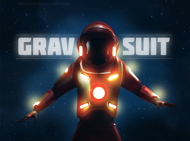 GravSuit