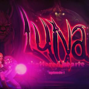 Luna - Shattered Hearts - Episode 1