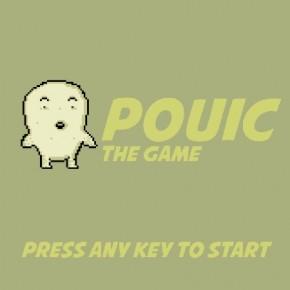 """Série les jeux de la communauté N°1:  """"Pouic"""""""
