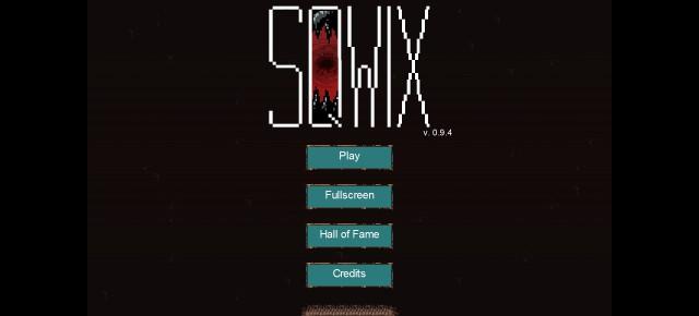 """Série les jeux de la communauté N°2:  """"Sqwix"""""""