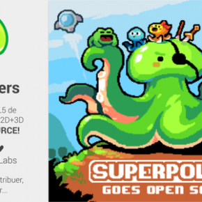Sortie Open Source de Superpowers