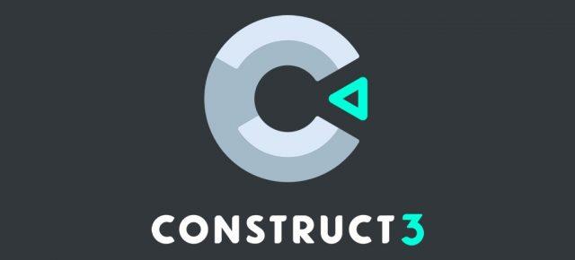 Scirra annonce la nouvelle version de Construct 3